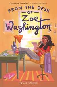 best middle-grade books about friendships - from the desk of zoe washington