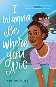 i wanna be where you are - best ya book 2019