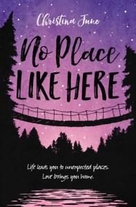no place like here - 2019 best ya books