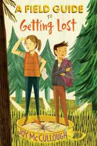 best middle-grade books to read in 2020 - a field guide to getting lost