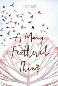 best middle-grade books to read in 2020 - a many feathered thing