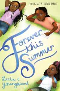 best middle-grade books to read in 2020 - forever this summer