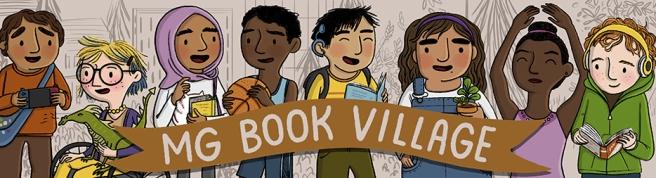 best kid lit blogs - mg book village