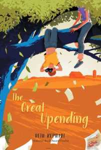 best middle-grade books to read in 2020 - the great upending