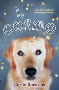 best middle-grade books about animals - i, cosmo