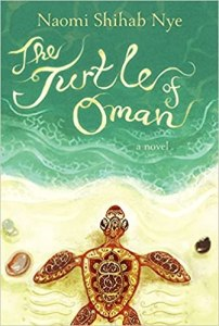 middle-grade books about grandparents - the turtle of oman