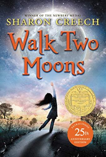 Walk Two Moons - Middle-Grade Books About Grandparents