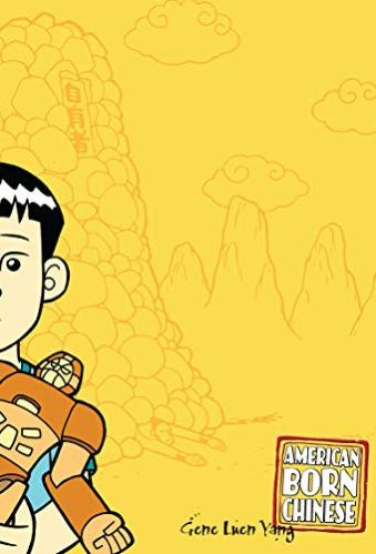 best middle-grade graphic novels