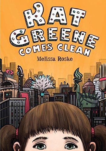 kat greene comes clean book