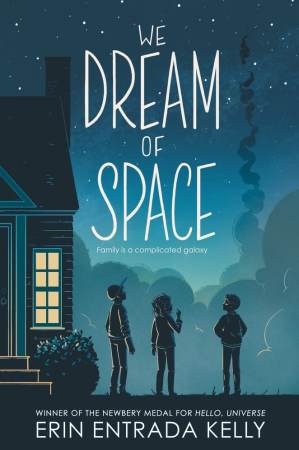 we dream of space - best middle-grade books with multiple narrators