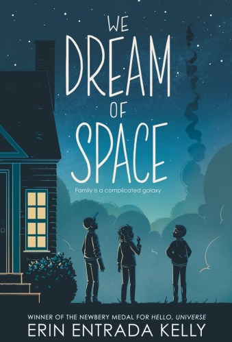 Best Books for Seventh Graders - we dream of space