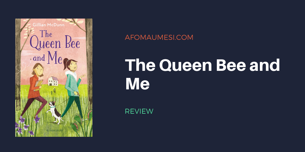 the queen bee and me review