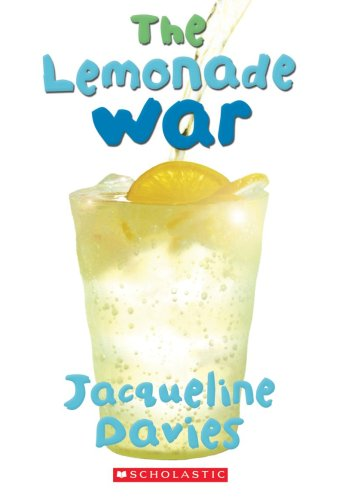 The Lemonade War - Middle-Grade Series and Companion Titles