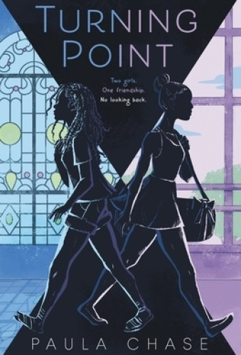 Middle-Grade Books with strong female protagonists