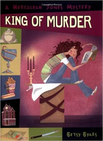 best middle-grade mystery books