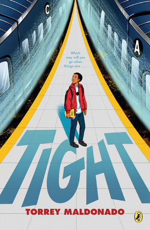 Best Middle-Grade Books Under 250 Pages - tight