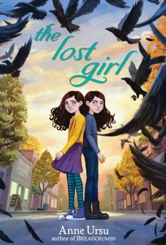 Middle-Grade Books about sisters - the lost girl