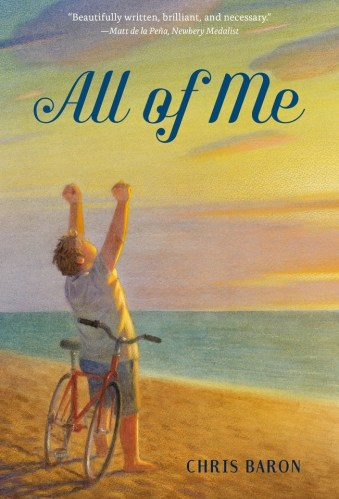 all of me -  Middle-Grade Books About Body Image and Body Positivity