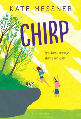readalikes for from the desk of zoe washington - chirp