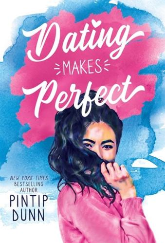 dating makes perfect - 2020 fall YA books