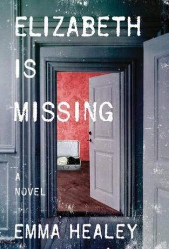 elizabeth is missing - best books with senior protagonists