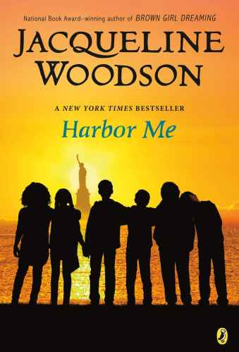 Harbor Me - Middle-Grade Books on My TBR