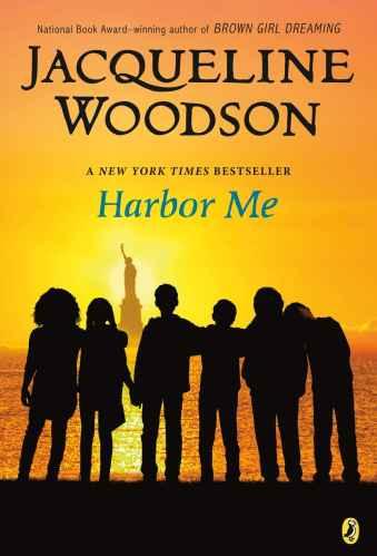 harbor me - black middle-grade books