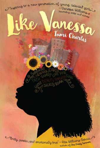like vanessa - best black middle grade books