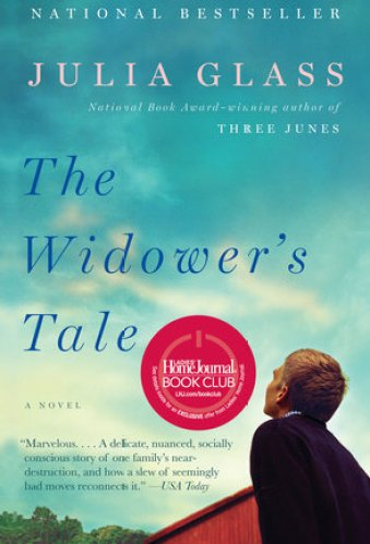 the widower's tale - best books with senior protagonists