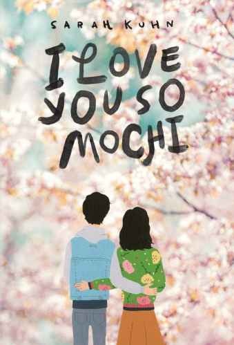 Books for Eighth Graders - i love you so mochi