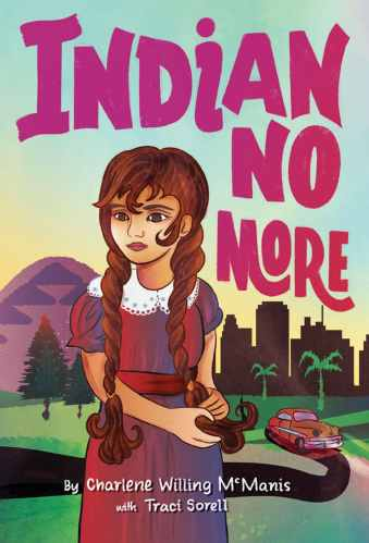 Indian No More - native american middle-grade