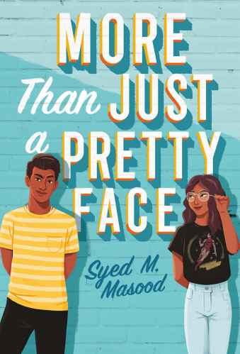 more than just a pretty face - Best Asian YA Books