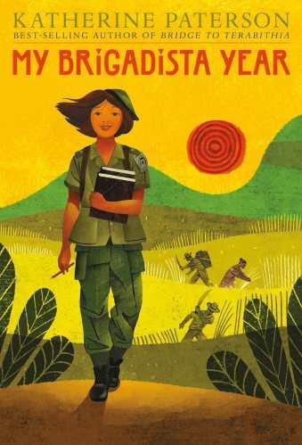 My Brigadista Year - best middle-grade historical fiction