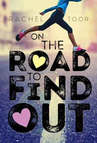 on the road to find out - best ya books about sports