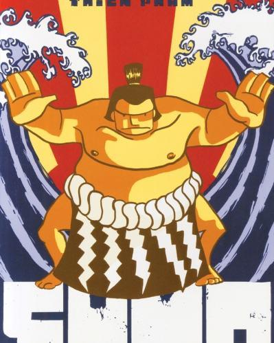 sumo - best ya sports books