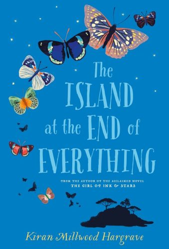 The Island at the End of Everything - best middle-grade historical fiction