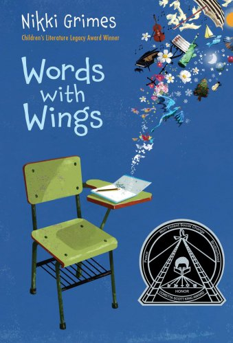 Chapter Books for Fourth Graders - Words with Wings