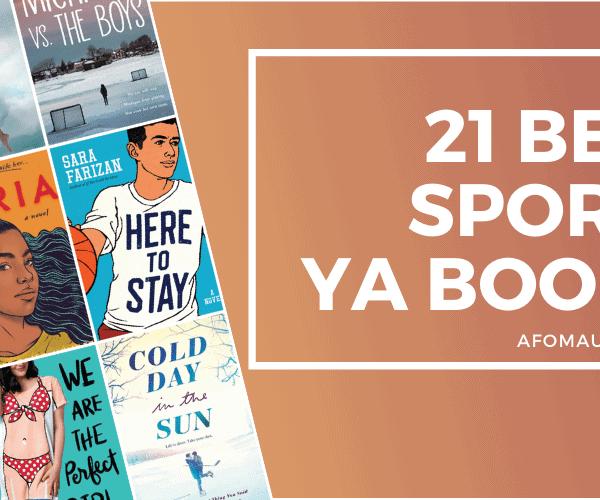 21 Best YA Books About Sports