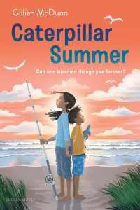 Caterpillar Summer - Author Interview