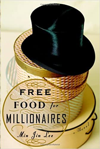 free food for millionaires - books like americanah