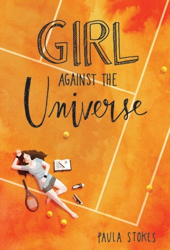 girl against the universe - best ya books about sports