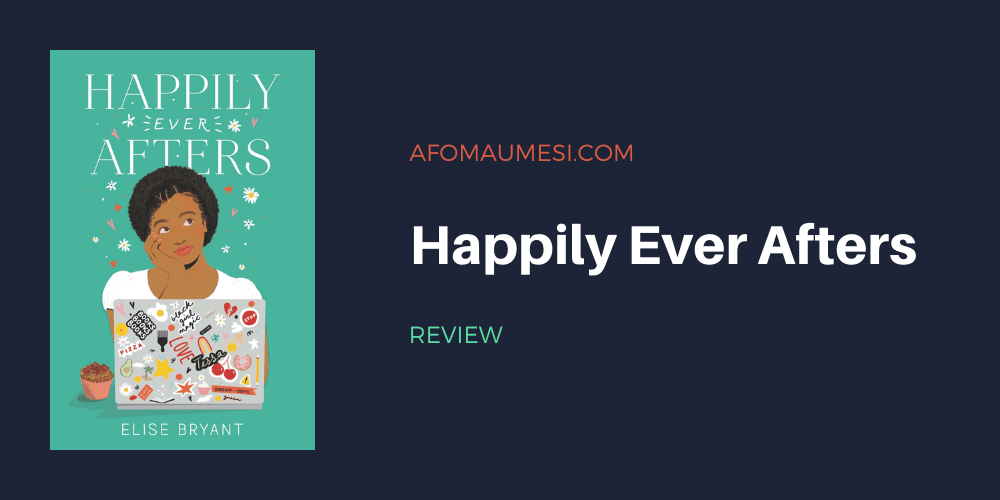 Happily Ever Afters book review