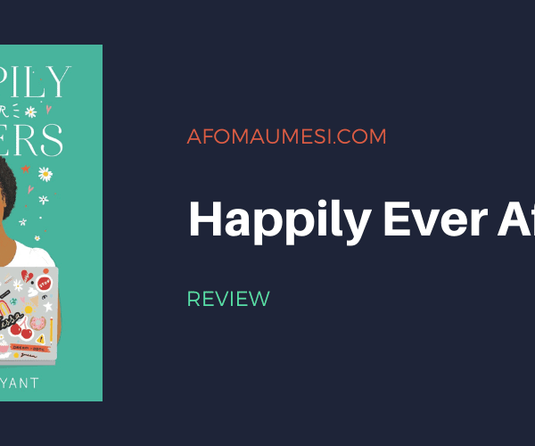 Review | Happily Ever Afters