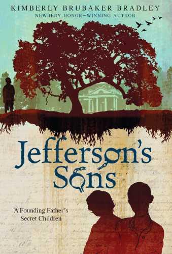 jefferson's sons - best middle-grade historical fiction