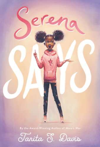books for seventh graders - Serena Says