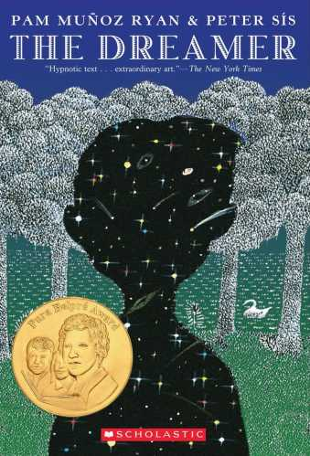 the dreamer - best middle-grade historical fiction