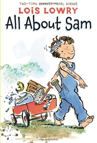 All About Sam - Best Early Chapter Books for Boys (Ages 6-10)