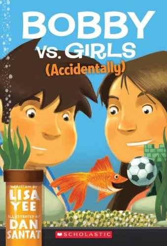 Bobby vs. Girls (Accidentally) (Bobby Vs Girls)