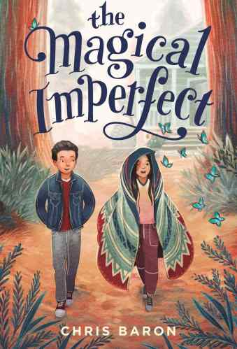 The Magical Imperfect - middle-grade books about bullying