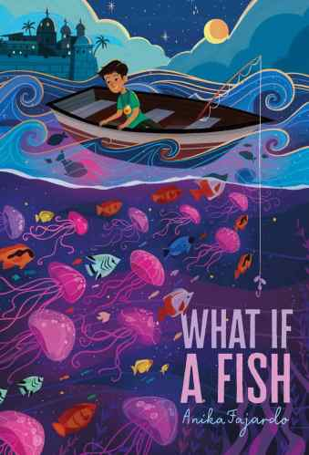 What If a Fish - middle-grade books about bullying